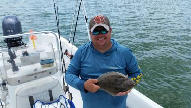 Perry Flounder