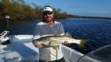 Snook Jim