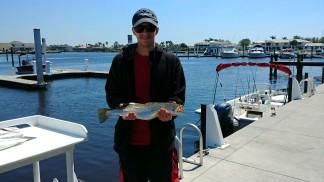 Jim's Trout