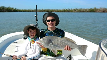 Mike's Black Drum