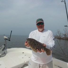 18 Flounder